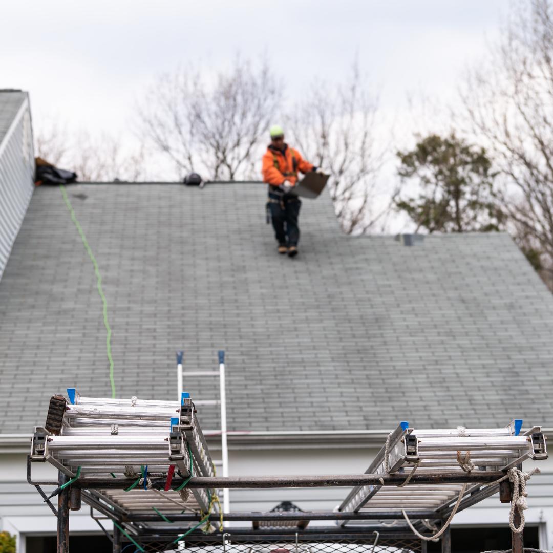 Roofing Durham NC -4