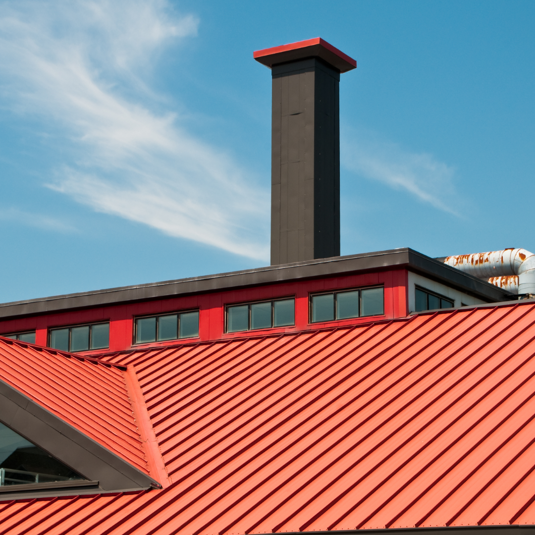 Roofing Durham NC -Commercial 2